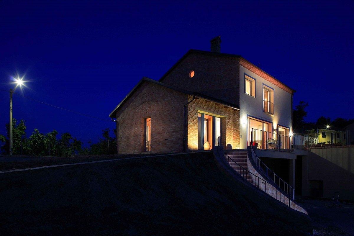 Casa passiva standard passivhaus