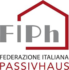 FEDERAZIONE ITALIANA PASSIVHAUS logo