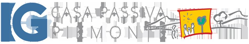 IG PASSIVHAUS PIEMONTE logo
